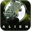 LANDER ONE (ALIEN PREDATOR EAGLEMOSS SHIP COLLECTION)