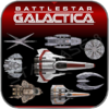 BATTLESTAR GALACTICA SHIPYARDS BOOK (HARDCOVER) EAGLEMOSS COLLECTION