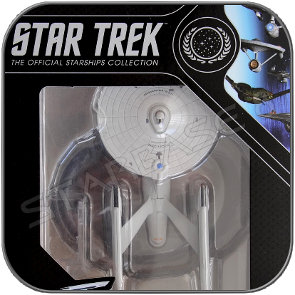 USS ENTERPRISE NCC-1701-A BEST OF SPECIAL - BOX EDITION